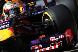 Sebastian Vettel © Red Bull Racing