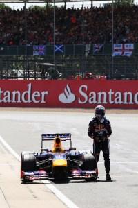 Sebastian Vettel © Red Bull