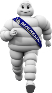 michelin-man © Michelin