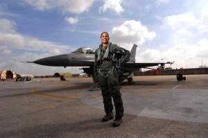 Maj. Shawna R. Kimbrell © US Air Force
