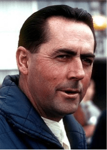 Jack Brabham at 44 - in 1970
