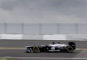 Valtteri Bottas © Williams F1