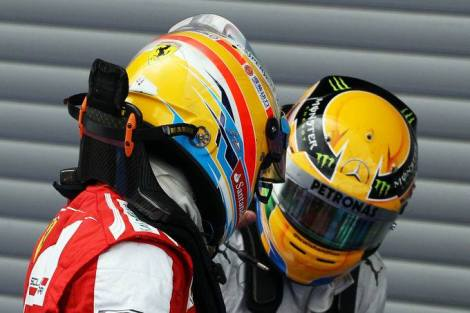 Belgin GP Alo and Ham