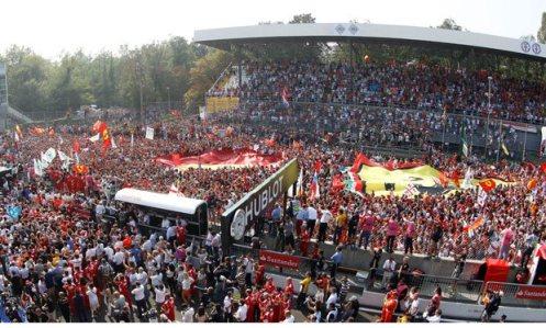 Italian Grand Prix Monza