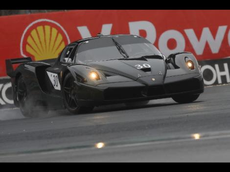 Ferrari FXX Schumacher Edition