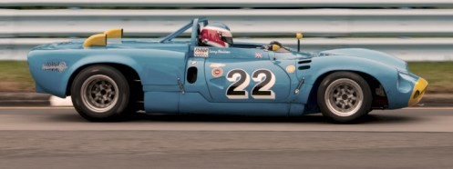 Formula Vintage