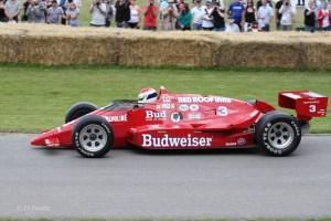 Indycar - Adrian Newey