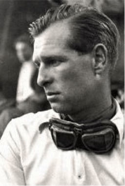 Peter Colins
