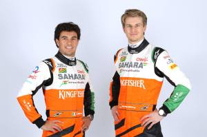 Checo and Hulk