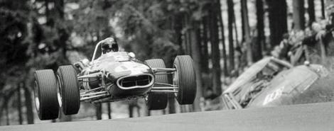 Dan Gurney Brabham