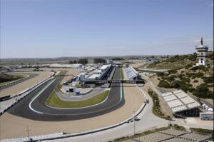 Jerez Turn 1