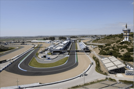Jerez Turn 1