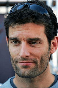 Mark Webber 5