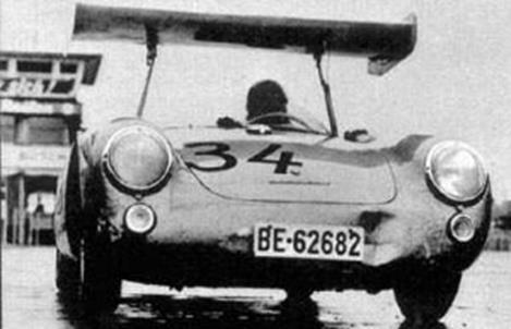 312F1 Ferrari