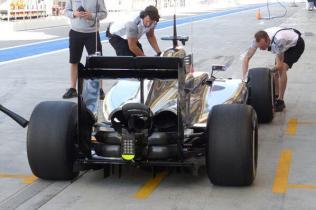 Bahrain - Button
