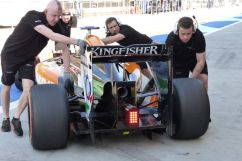 Bahrain - Day 4 - Checo 2