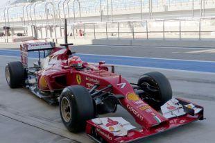 Bahrain - Day 4 - Raikkonen