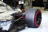 Bahrain - McLaren brake cooling