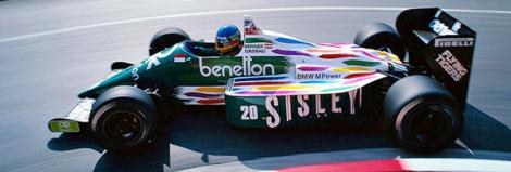 Gerhard Berger 2
