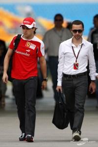 Formula 1 Grand Prix, Turkey, Saturday