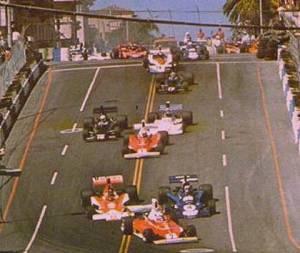 Long Beach F1