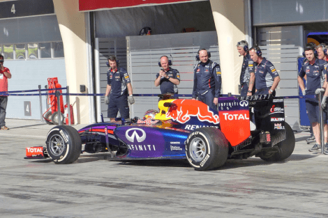 Picture 18 - Red Bull RB10