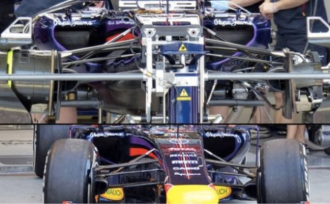 rb sidepods