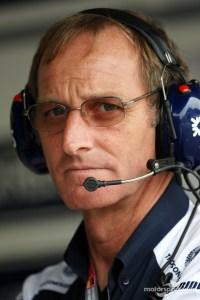 Formula 1 Grand Prix, Germany, Friday Practice