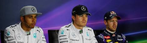 2014 Canadian Formula 1 Grand Prix - Qualifying