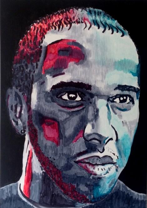 Lewis Hamilton - 2