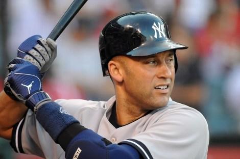 New York Yankees legend