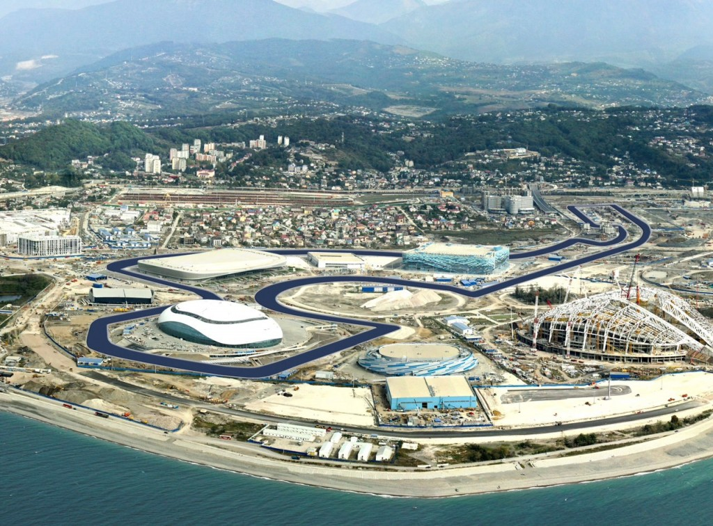 Grave worries over Sochi this weekend