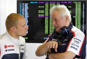 2013 Abu Dhabi Grand Prix - Friday