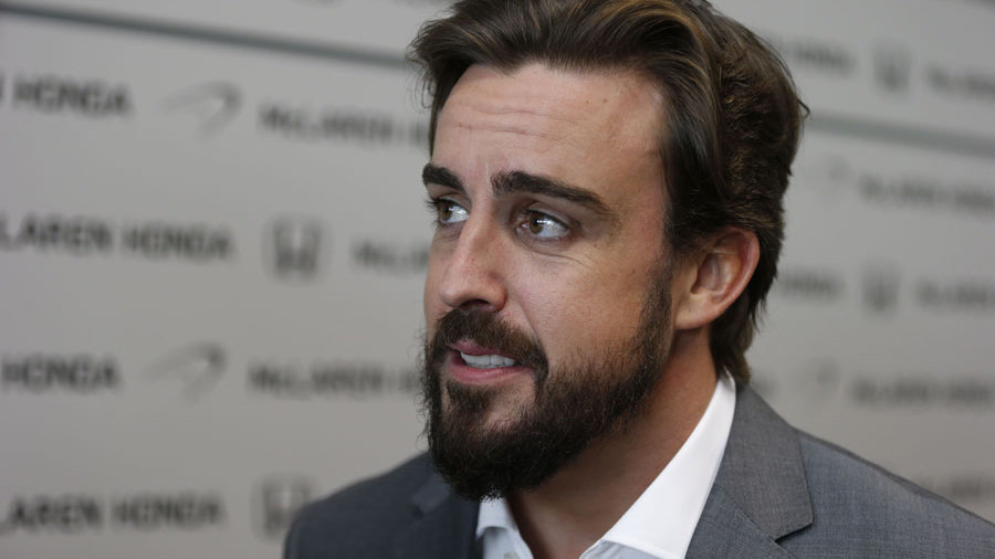 Details on Alonso comeback from Spanish press