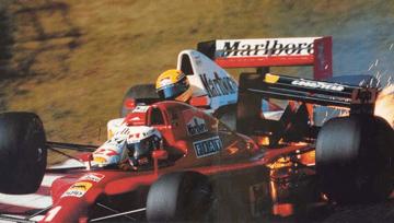 Senna 5