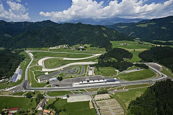 F1 CIRCUIT PROFILE: 2015 AUSTRIAN GRAND PRIX - RED BULL RING