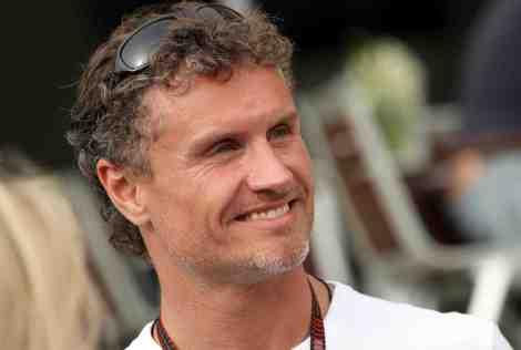 GEPA-140407278 - SAKHIR,BAHRAIN,14.APR.07 - FORMULA 1, MOTORSPORT - Formula One Grand Prix of Bahrain, practice and qualifying, Saturday. Image shows David Coulthard (GBR/ Red Bull Racing). Keywords: portrait. Photo: GEPA pictures/ Franz Pammer