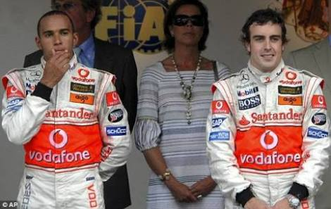 Voice of  F1 Fans  Why Lewis Hamilton will never be a  Great  of  F1 ... 7d3eb40a9613