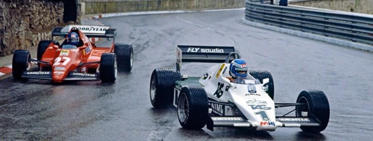 Rosberg Crop