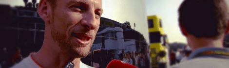 button says he's likely finished with F1
