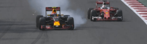 verstappen locks up past vettel in mexico 2016