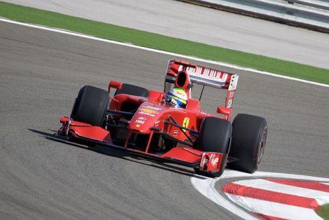Concept 2017 Ferrari F1 car revealed by Italian Media