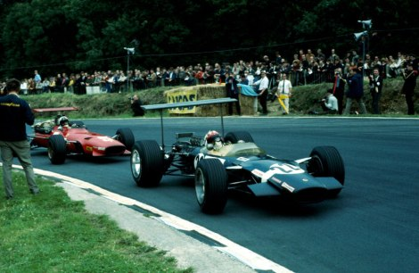 Brands Hatch 1968