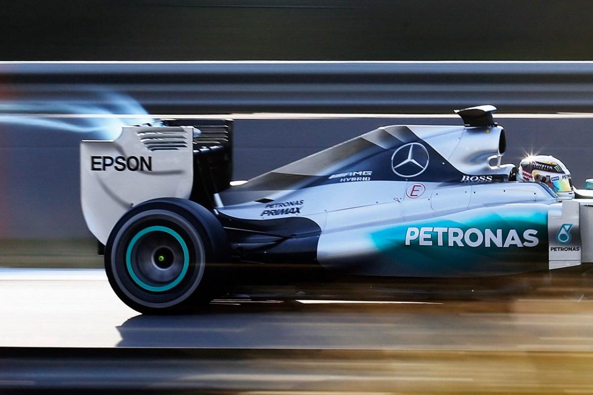 Formula 1's biggest problem SOLVED?