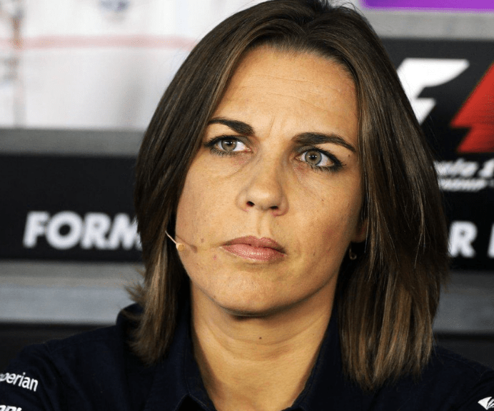 New Evidence Polish Media Accuses Claire Williams Of Lying Thejudge13thejudge13