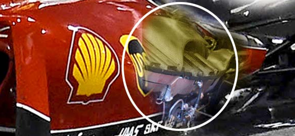 Party mode gone? FIA stamps down on qualifying cheats - thejudge13