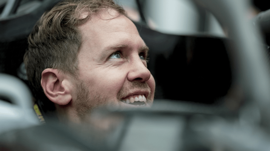 Vettel's car next year will be a closer clone of Mercedes