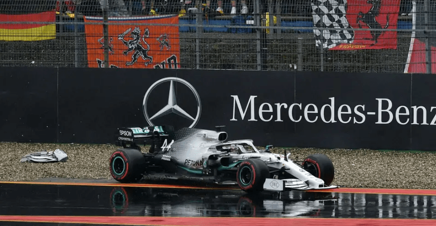 Ex-world champ does not believe Mercedes weakness - thejudge13
