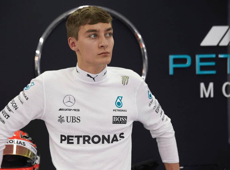 Russell hints advanced Mercedes discussions