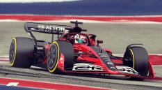 F1 2021 formula one car 4